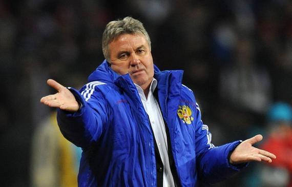 Мана закончилась. Почему увольнение Гуса Хиддинка – важный знак для всего мирового футбола