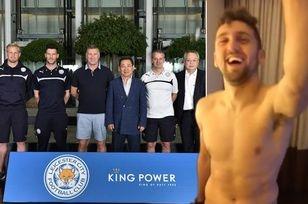 Футболисты «Лестера» оскандалились в Таиланде