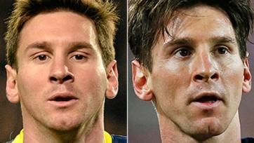 Marca: Месси сбросил вес и это напрямую повлияло на его показатели