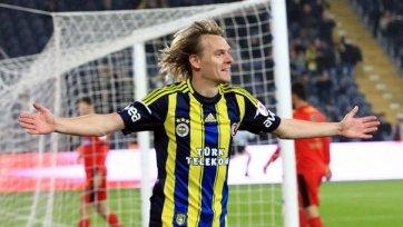 Милош Красич выберет между двумя сербскими клубами
