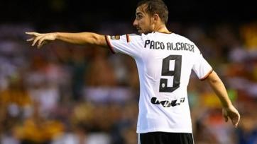 Пако Алькасер: «Надеюсь, летом команда усилится новыми футболистами»