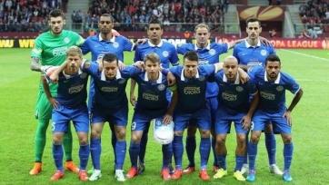 «Днепр» не получит полагающиеся 9 миллионов евро за выход в финал Лиги Европы