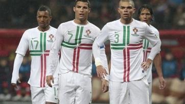 Сантуш огласил португальскую заявку