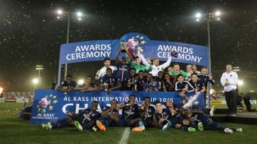 Суперкубок Франции будет разыгран в Монреале