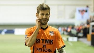 Официально: Смолов – игрок «Краснодара»