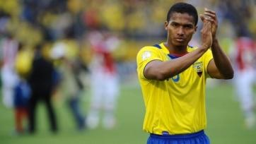 Хавбек «МЮ» Валенсия пропустит Кубок Америки