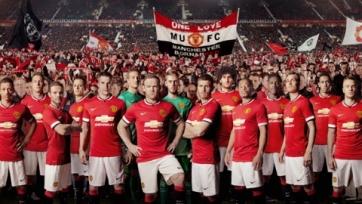 The Times. «Манчестер Юнайтед» готов потрать 300 миллионов!