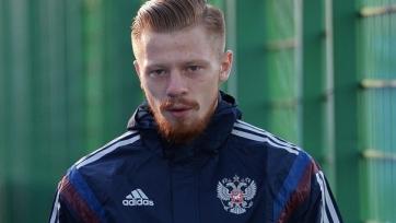Иван Новосельцев: «В сборной строгая дисциплина, до мелочей»