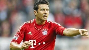 Клаудио Писарро не собирается покидать Мюнхен
