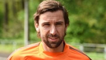 Дарио Срна: «Кубок не имеет особого значения»