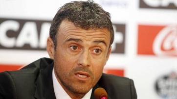 Луис Энрике: «К финалу готовимся также, как и к другим матчам»