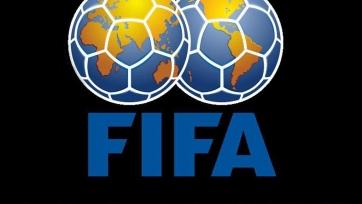 Нового президента ФИФА выберут в период с декабря по март