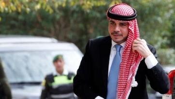 Жинола и принц Али изъявили желание возглавить ФИФА