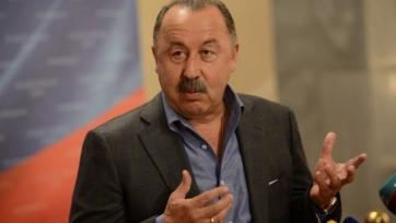 Газзаев: «Не думаю, что ЧМ-2018 под угрозой»