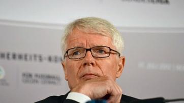 Президент Бундеслиги рад решению Блаттера уйти