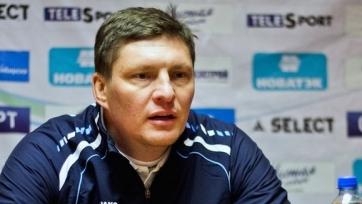Сегодня «Мордовия» должна определиться с главным тренером