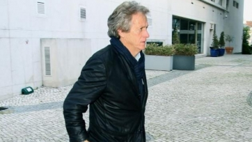 Жорже Жезус пока не договорился с «Бенфикой» о продлении контракта