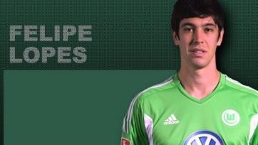 «Вольфсбург» даст шанс Фелипе Лопесу вернуться в большой футбол