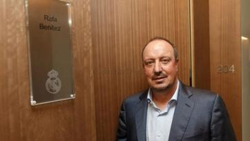Рафаэль Бенитес мечтает о трофеях