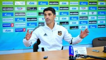 Юрий Матвеев: «Нам противостояла самая играющая команда ФНЛ»