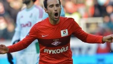 Роман Широков через две недели вернется в «Спартак»