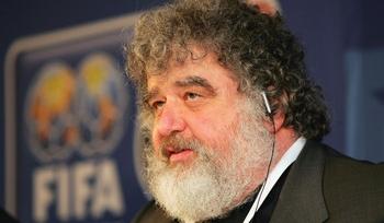 Еще один чиновник ФИФА признался в получении взяток