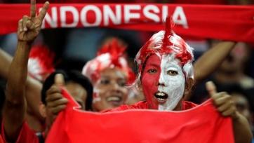 Сборная Индонезии не примет участия в отборочном турнире ЧМ-2018