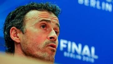 Луис Энрике: «Итальянский футбол меняется к лучшему»