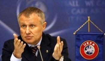 Григорий Суркис: «Россия может потерять право на проведение ЧМ-2018»