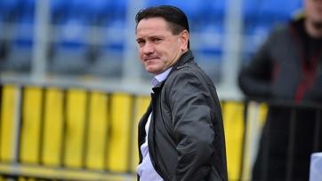 Аленичев должен подписать двухлетний контракт со «Спартаком»