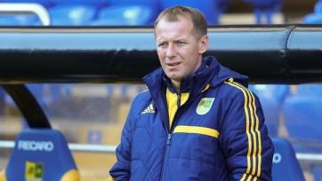 Харьковский «Металлист» остался без главного тренера