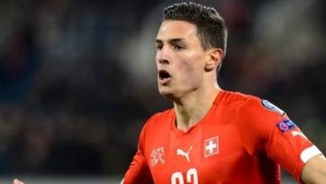 «Хоффенхайм» подписал защитника сборной Швейцарии