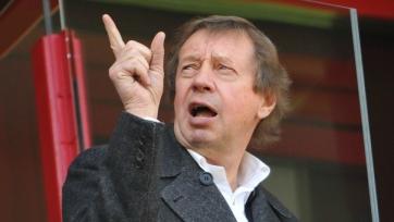 Юрий Сёмин отказался возглавить «Кубань»