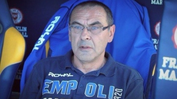 «Эмполи» остался без главного тренера