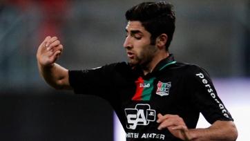 «Спартак» может подписать полузащитника сборной Ирана