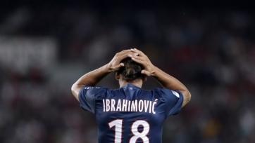 «Милан» намерен вернуть Ибрагимовича