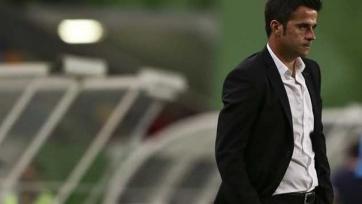 Марку Силва покидает «Спортинг»