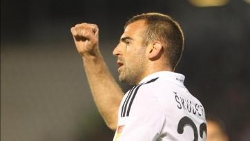 Петар Шкулетич – лучший игрок чемпионата Сербии