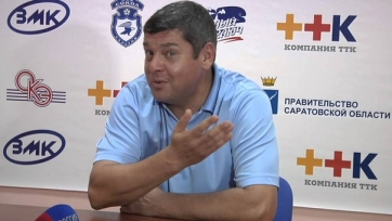 Игорь Чугайнов: «Я просто устал»