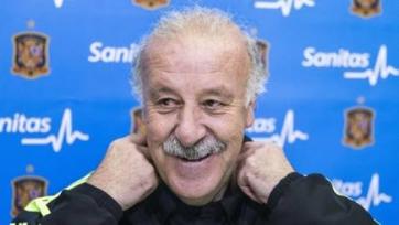 Висенте дель Боске: «Ювентус» заслужил место в финале»