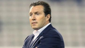 Вильмотс считает сборную Франции фаворитом Евро-2016