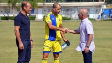 Официально: Бен-Хаим стал игроком «Маккаби» из Тель-Авива