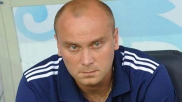 Новым наставником «Кубани» станет Дмитрий Хохлов