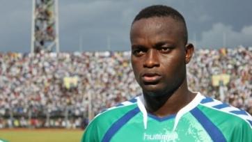 Футболист из Сьерра-Леоне напрашивается в «Спартак»