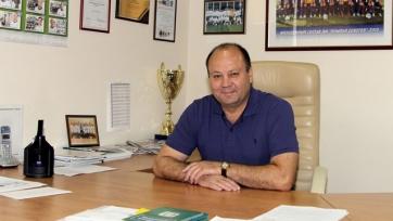 Шашков: «Крылья» надеются усилить состав четырьмя футболистами»