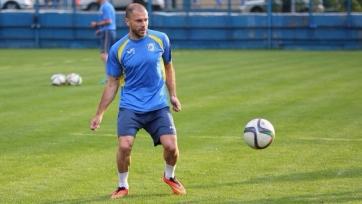 Калачев: «В матче с «Тосно» хотим порадовать болельщиков красивой игрой»