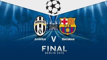 Анонс. Финал Лиги чемпионов. «Ювентус» - «Барселона»