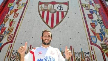 Алекс Видаль переходит в «Барселону»?