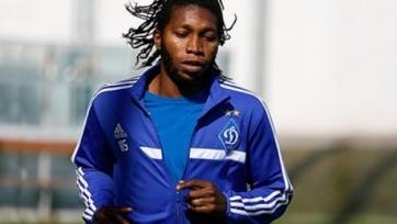 Суркис: «Мбокани будет гнить во второй команде»