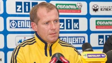 Рахаев: «Увольнение стало неожиданностью»